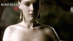 Brigitte Nielsen Nude Playboy