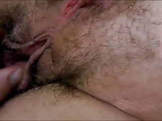 Fat long pussy lips whores - Spreading her long pussy lips