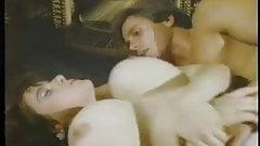 BBW Candy Kane - vintage big boobs