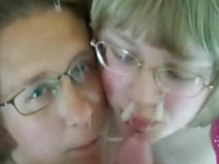 Top porn sharing sites smoking Bbw friends share facials
