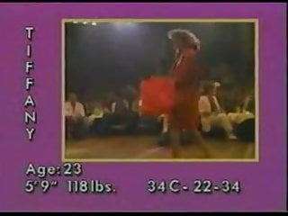 Hot bikini contest vid - Tiffany ann miss puerto vallarta bikini contest 1992