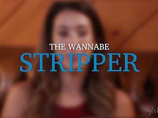 American idol stripper pics - I want to be a stripper