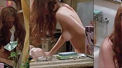 Susan Sarandon - young full frontal nudity
