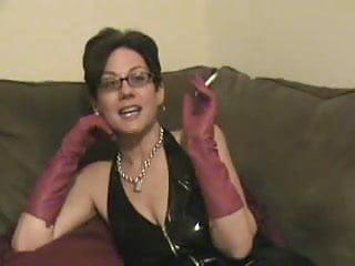 Erotic male chastity - Mistress gigi endorses male chastity