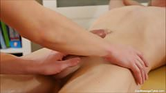 Hot Twinks Sexual Massage