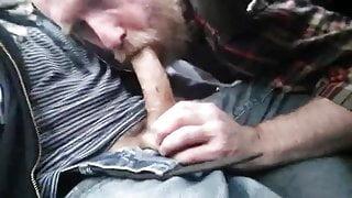Daddy's Cum Voice
