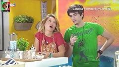 Catarina Bonnachi - Prisioneira Nazare - Lioncaps 05-10-2020