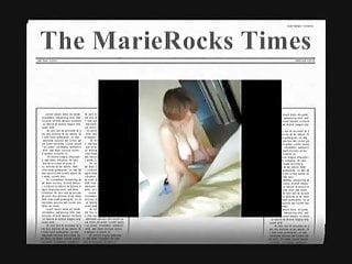 40 50 milf Marierocks, 50 milf - orgasm rocks city