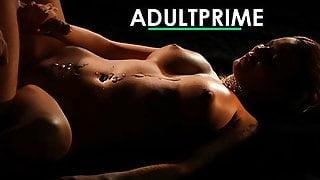 25 Sinful XXX Cumshots by AdultPrime