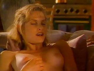 Kate Burton  nackt