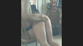 Swap spankings