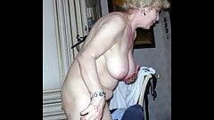 ILoveGrannY Natural Granny Pictures Compilation
