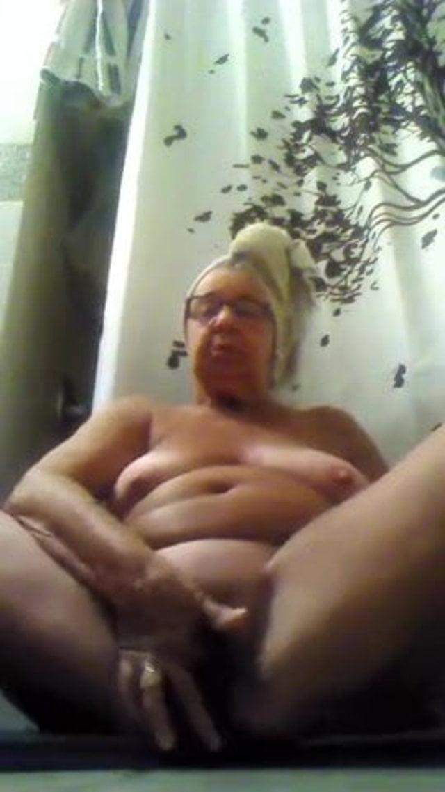 Blonde Dirty Talk Masturbation