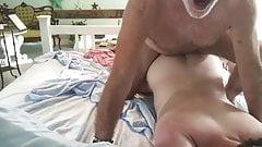Silver bear fucker