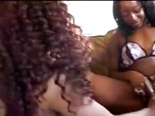 Sex 27 clips Sexy ebony lesbians 27 by twistedworlds