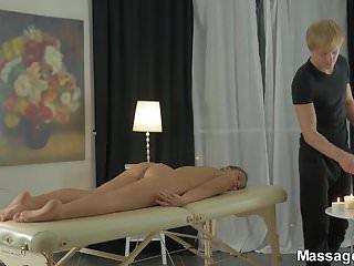Sensual pleasures in lovemaking - Massage x - evening of sensual pleasures