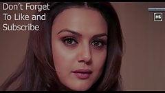 Preity Zinta – Hot Kissing Scenes 1080p