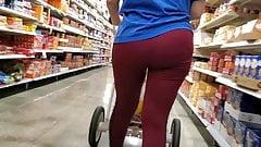WM sexy booty