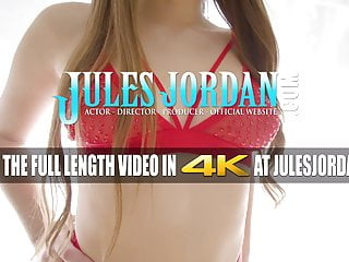 Christian jules leblanc gay Jules jordan - gia derza has her teen ass opened