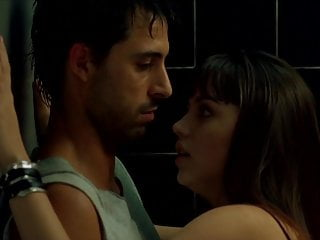 First sex in 2009 Ana de armas - sex, party and lies 2009