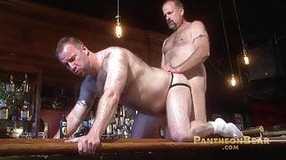 Clint Taylor and Mark Bishop (LSB P1)