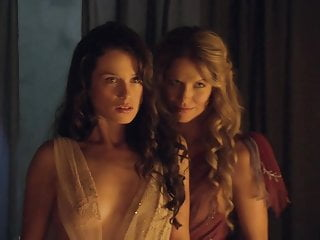 Season 3 thumb wrestling federation Spartacus season 3 all sex scenes