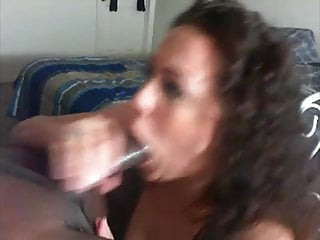 Nape suck dick She knows how to suck dick