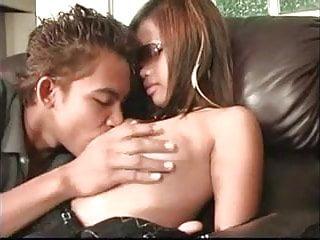 Thai whores fucked hard Stylish thai teen fucked hard and cummed