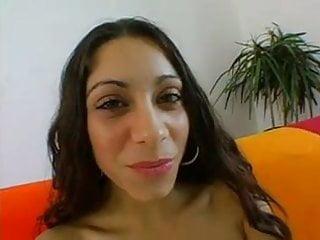 Playmates who did porn Esmeralda did not ashamed to star in porn