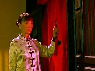 Scenes In Vietnamese Movie The White Silk Dress