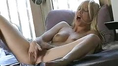 Blond Girl Rides Machine Free Mobile Girl Porn Video 32