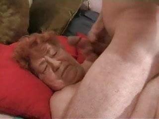 Granny facial samples Granny facial