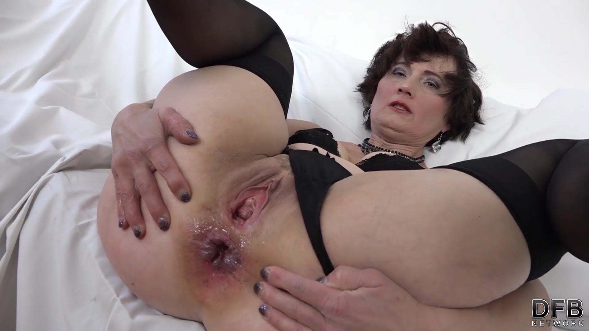 Bisexual Mmf Hardcore Anal