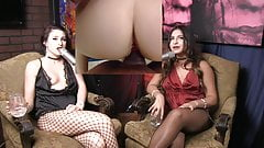 Watch Girls, beobachten Pornos, Episode 1 (Cumshots, Cuckhold, Review)