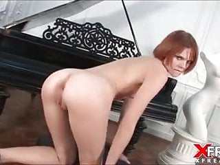 Double anal crazy dumpers Crazy double penetration for redhead masha