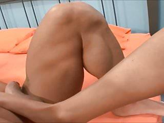 Nasty fetish sex Andy san dimas gives nasty foot job
