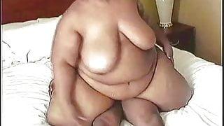 supersize sexy mama
