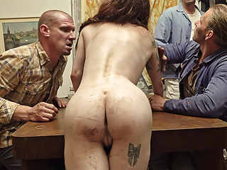 Bank porn video