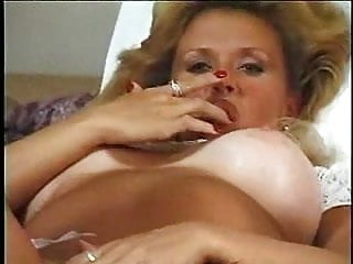 Tanned wife fucked Tanned blonde mature wife