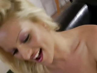 Young sucks old - Young brit babe sucks old mans dick