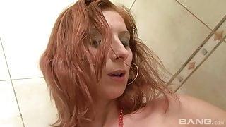 Hairy in Europe scene 4