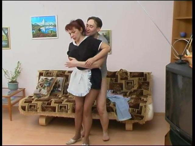 Russian Mature Lesbian Girl
