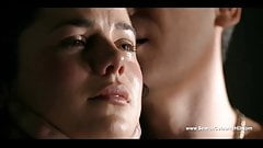 Jessica Grace Smith and Lesley-Ann Brandt nude – Spartacus