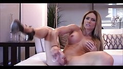 home alone milf. Porn version
