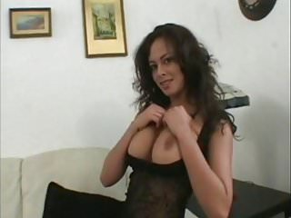 1 sex chromosome only Olivia del rio - only anal 1