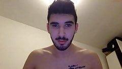 Coppia italiana in webcam