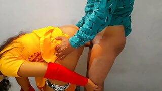 Indian latest sex video, Desi sex, teen 18 yo, hard Sex, painful