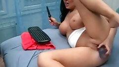 CassandraWild hot webcam