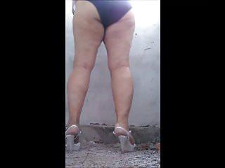 Antonella lesbian Antonella corsi, love soft self spanking in public