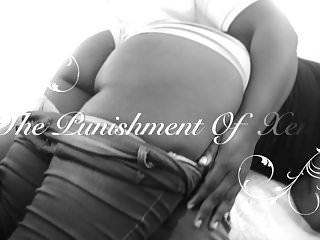 Xena gabrielle nude - The punishment of xena